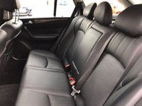 USED 2007 MERCEDES-BENZ C CLASS 2.1 C220 CDI ELEGANCE SE 5d AUTO 148 BHP