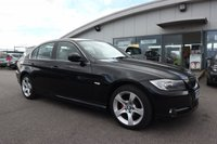 USED 2010 60 BMW 3 SERIES 2.0 318I EXCLUSIVE EDITION 4d 141 BHP LOW DEPOSIT OR NO DEPOSIT FINANCE AVAILABLE.