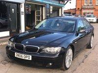 2006 BMW 7 SERIES}