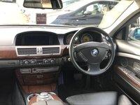 USED 2006 06 BMW 7 SERIES 3.0 730D SPORT 4d AUTO 228 BHP