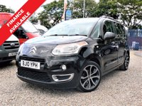 USED 2010 10 CITROEN C3 PICASSO 1.6 PICASSO EXCLUSIVE HDI 5d  FULL HISTORY/ CAM BELT REPLACE