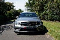 USED 2011 11 MERCEDES-BENZ C CLASS 2.1 C250 CDI BLUEEFFICIENCY SPORT 4d AUTO 202 BHP