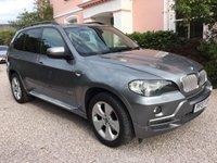 USED 2007 07 BMW X5 3.0 D SE 5STR 5d AUTO 232 BHP