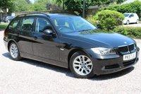 2007 BMW 3 SERIES 2.0 320D SE TOURING 5d AUTO 161 BHP £SOLD