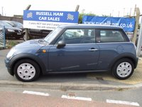 USED 2009 09 MINI HATCH FIRST 1.4 FIRST 3d 75 BHP 3 Stamps Of Service History . 1 Former Keepers . New Mot & Full Service Done On Collection Of This Car + 2 Years Free Mot Test & Full Service After . 3 Months Warranty Included . Finance Arranged At Competitive Rate's . Credit Card's Accepted .