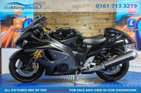 USED 2015 15 SUZUKI GSX1300R HAYABUSA GSX 1300 Hayabusa RA L5 - ABS - Low miles! - BUY NOW PAY NOTHING FOR 2 MONTHS