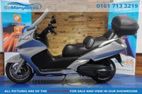 USED 2010 10 HONDA SILVERWING FJS 600 A-7 - ABS
