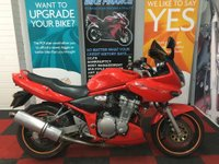 USED 2001 Y SUZUKI Bandit 600 599cc Nationwide Delivery Available