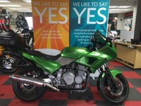 USED 1994 TRIUMPH SPRINT 885cc NATIONWIDE DELIVERY AVAILABLE