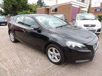 2012 VOLVO V40 1.6 D2 ES NAV 5d 113 BHP £8000.00