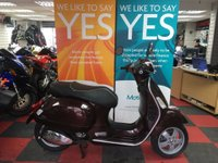 USED 2011 11 PIAGGIO VESPA GT 300cc NATIONWIDE DELIVERY AVAILABLE