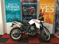 USED 2015 15 DERBI TERRA 124cc NATIONWIDE DELIVERY AVAILABLE