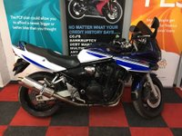USED 2005 05 SUZUKI Bandit 1200 1157cc NATIONWIDE DELIVERY AVAILABLE