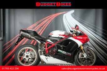 View our DUCATI 1198