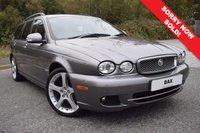 2009 JAGUAR X-TYPE 2.2 SE 5d 155 BHP £5990.00