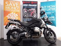 2011 BMW R 1200 GS ADVENTURE TU