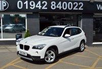USED 2013 13 BMW X1 2.0 XDRIVE20I SE 5d 181 BHP