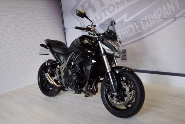 2010 60 HONDA CB 1000 R