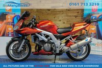 USED 2003 53 SUZUKI SV1000S SV 1000 SK3 - Very Desirable