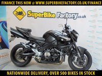 USED 2008 08 SUZUKI GSX1300 B-KING BK8 GOOD & BAD CREDIT ACCEPTED, OVER 500+ BIKES