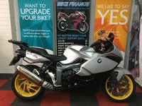 USED 2011 61 BMW K1300S 1293cc Nationwide Delivery Available