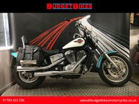 USED 1997 L HONDA VT1100 1100cc NATIONWIDE DELIVERY AVAILABLE