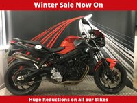 USED 2014 14 BMW F800R 800cc NATIONWIDE DELIVERY AVAILABLE