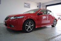 USED 2012 62 HONDA ACCORD 2.2 I-DTEC ES GT 4d 148 BHP