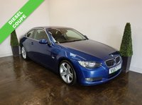 USED 2007 57 BMW 3 SERIES 3.0 330D SE 2d 228 BHP SERVICE HISTORY+AA COVER