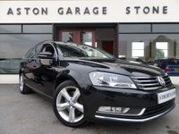USED 2011 61 VOLKSWAGEN PASSAT 2.0 SE TDI BLUEMOTION TECHNOLOGY ESTATE 139 BHP *TRADE SALE* ** CRUISE CONTROL * BLUETOOTH **