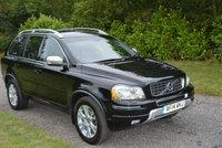 2014 VOLVO XC90 2.4 D5 SE LUX AWD 5d AUTO 200 BHP £14995.00