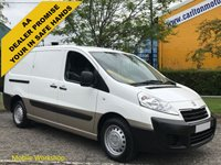 USED 2013 13 PEUGEOT EXPERT 1.6 HDI 1200 L2 H1 [ MOBILE WORKSHOP ] T/SLD VAN Delivery T,B,A