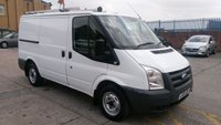 2010 FORD TRANSIT 2.2 300 LR 1d 85 BHP 1 OWNER X BT F/S/H LOW MILES  1 KEYS 10 MORE IN STOCK £5695.00
