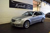 USED 2008 08 MERCEDES-BENZ E CLASS 3.0 E320 CDI SPORT 5d AUTO 222 BHP STUNNING LOOKING 7 SEATER
