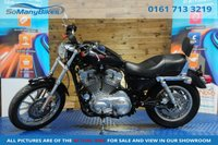 USED 2003 53 HARLEY-DAVIDSON SPORTSTER XLH 883 - 1 Owner - Low miles