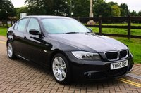 2010 BMW 3 SERIES 2.0 320D M SPORT 4d 181 BHP £7983.00