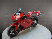 USED 2007 57 DUCATI 1098 USED MOTORBIKE NATIONWIDE DELIVERY