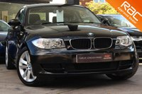 USED 2009 09 BMW 1 SERIES 2.0 120D ES 2d 175 BHP