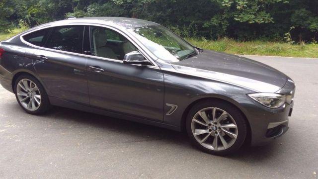 2013 13 BMW 3 SERIES 2.0 320D MODERN GRAN TURISMO 5d AUTO 181 BHP