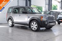 USED 2008 LAND ROVER DISCOVERY 2.7 3 TDV6 HSE 5d AUTO 188 BHP