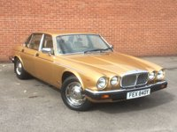 1983 DAIMLER SOVEREIGN