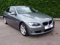 USED 2007 57 BMW 3 SERIES 2.0 320D SE 2d 175 BHP