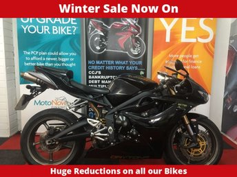 View our TRIUMPH DAYTONA