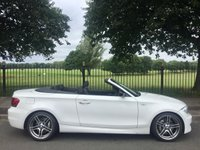2012 BMW 1 SERIES 3.0 135I SPORT PLUS EDITION 2d AUTO 302 BHP £16995.00