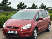 2007 FORD S-MAX