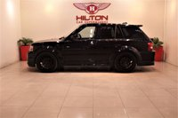 USED 2013 55 LAND ROVER RANGE ROVER SPORT 2.7 TDV6 SPORT HSE 5d AUTO 188 BHP