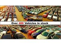 USED 2013 55 LAND ROVER RANGE ROVER SPORT 2.7 TDV6 SPORT HSE 5d AUTO 188 BHP