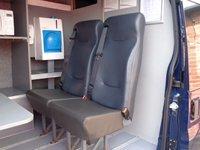 USED 2012 62 FORD TRANSIT 2.2 350 H/R 1d 124 BHP