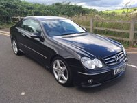 2009 MERCEDES-BENZ CLK 3.0 CLK320 CDI SPORT 2d AUTO 222 BHP £6990.00