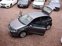 USED 2010 10 VOLKSWAGEN POLO 1.6 SEL TDI 3d 89 BHP TIMING BELT DONE @ 75K, FSH, FORMER LADY KEEPER, £30 ROAD TAX